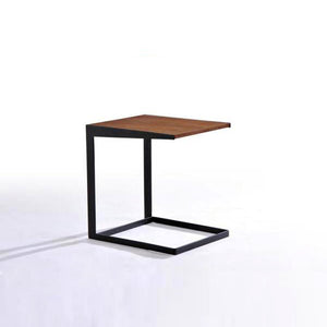 Abigail Side Table - Picket&Rail Singapore's Premium Furniture Retailer