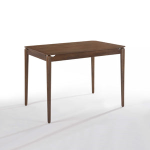 JULIA 1.2m Solid Wood Bar Table