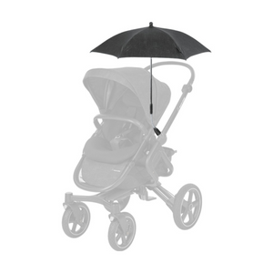 Maxi-Cosi Parasol with Clip - Nomad Black