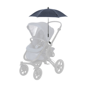 Maxi-Cosi Parasol with Clip - Nomad Blue