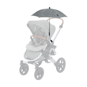 Maxi-Cosi Parasol with Clip - Nomad Grey