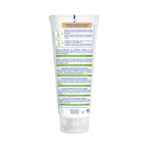 Mustela Nourishing Body Lotion with Cold Cream 200ml MD-NLCC