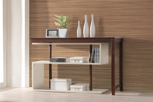 Virginia Swing Study Desk - Picket&Rail Singapore's Premium Furniture Retailer