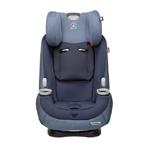 Maxi-Cosi Pria Max 3-in-1 Car Seat - Nomad Blue 2021 model (0m-10y) (1.8-45.36kg) MCCC208EMQ