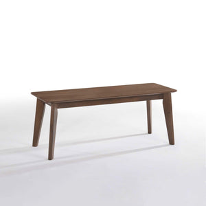 JODI 1m Wooden Bench - Picket&Rail Singapore's Premium Furniture Retailer