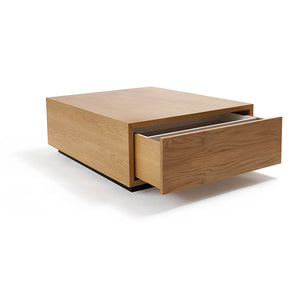 MATCHBOX Coffee Table in American White Oak (MCS-SD15235-OAK)