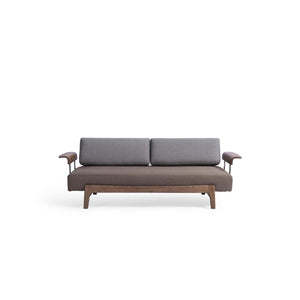 Sean Dix Casatua Daybed (SD9188) - Picket&Rail Singapore's Premium Furniture Retailer