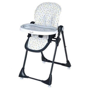 Safety 1st High Chair Kiwi - Grey Patch SFE2774-9490