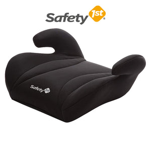Safety 1st Manga Safe Booster Car Seat - Full Black (3y-12y) SFE8535-764000