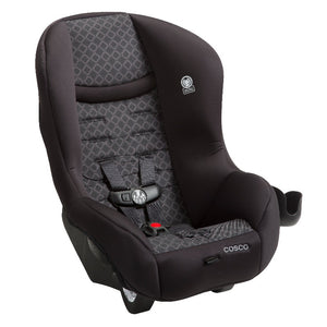 Cosco Scenera NEXT Car Seat - Black Diamond (0m-6y) (2.3-18.14kg)