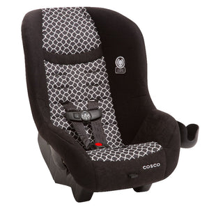 Cosco Scenera NEXT Car Seat - Otto Black (0m-6y) (2.3-18.14kg)