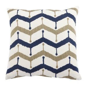 AB-TAV38479 Embroidered Pillow
