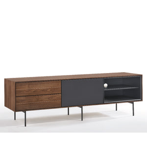 Vicky TV Cabinet (BH-498) - Picket&Rail Singapore's Premium Furniture Retailer