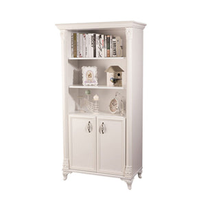ANGEL Bookcase HL-2561 - Picket&Rail