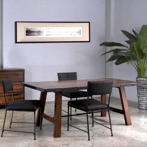 Chicago Dining Table - Picket&Rail Singapore's Premium Furniture Retailer