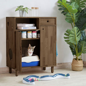 CAT/DOG/PET Utility Storage Play Cabinet (WIL-0131)