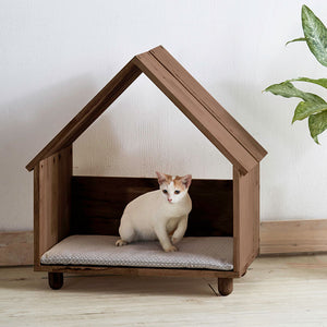 CAT/DOG/PET Sleep House (WIL-0118)