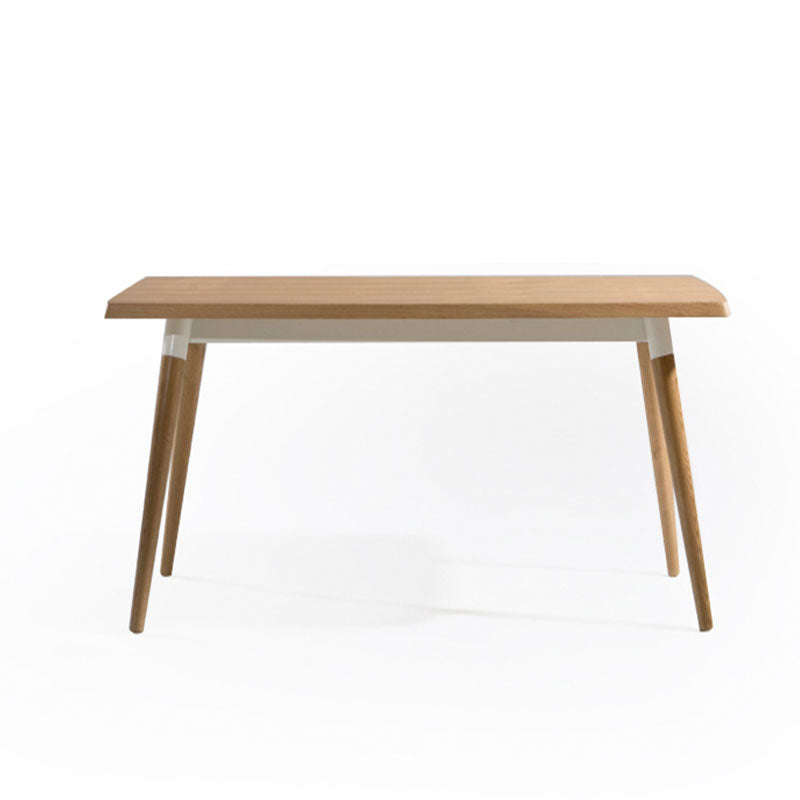 COPINE 1.4m Counter-Height Dining Table in American White Oak (MCS-SD18391A-OAK)