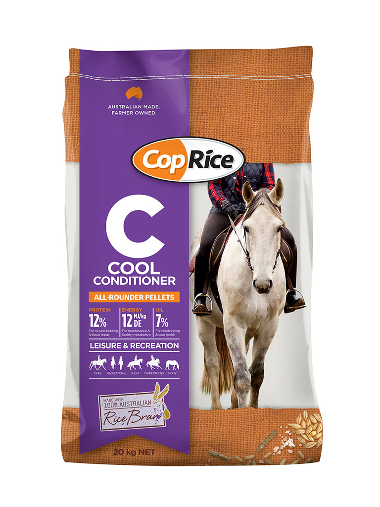 CopRice C Cool Conditioner 20kg