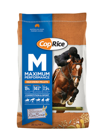 CopRice M Maximum Performance 20kg