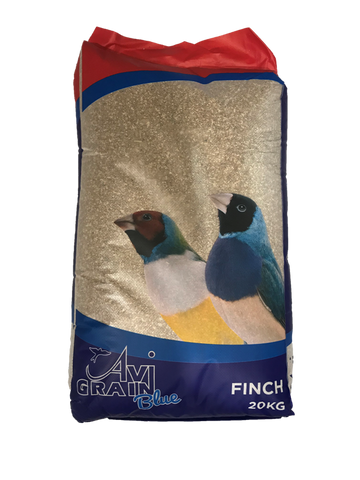 Avi Blue Finch 20kg