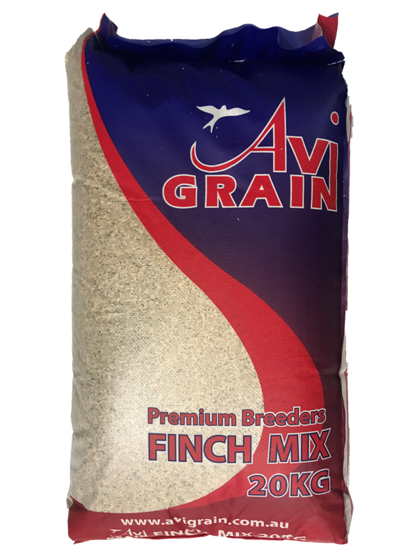 Avi Finch Mix 20kg