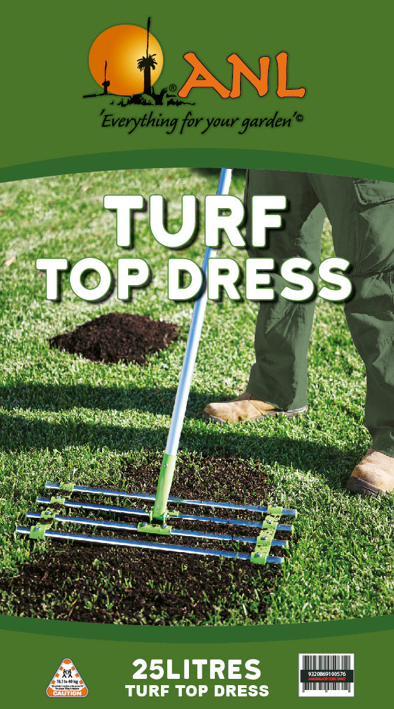 Turf Top Dress 25L