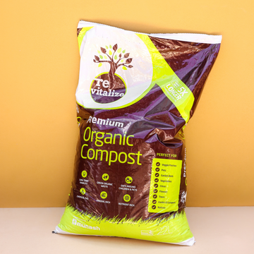 Munash Revitalize Organic Compost