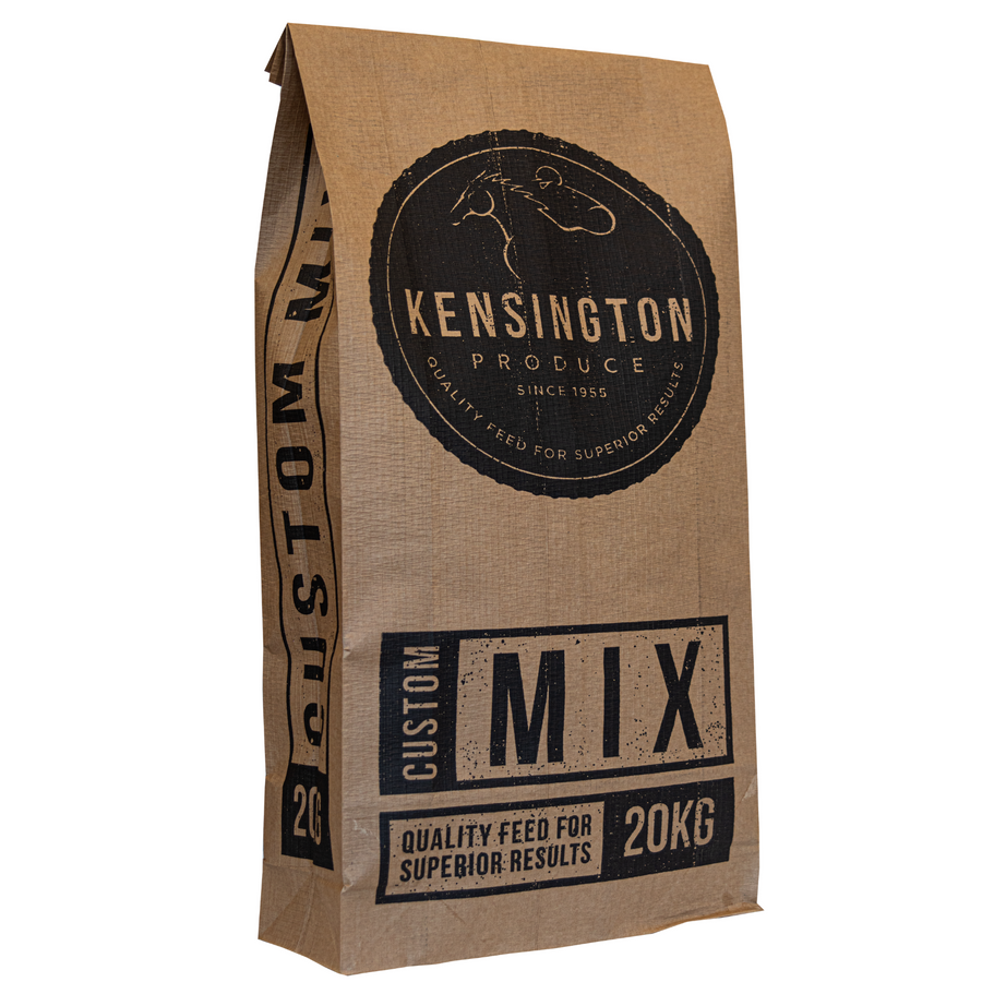 Kensington Premium Scratch Mix