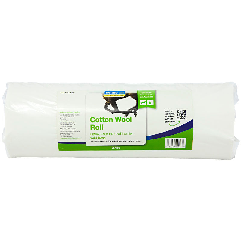 Kelato Cotton Wool Roll