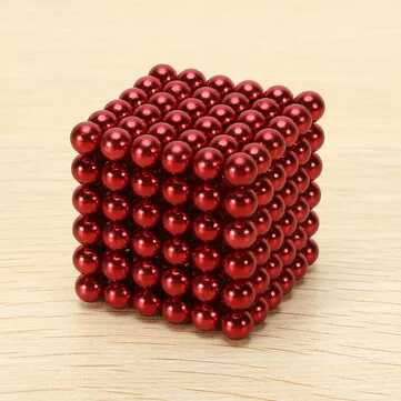 DIY Magnetic Balls 5mm - iLogik Shop