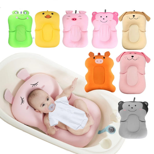 Baby Shower Cushion Bed - iLogik Shop