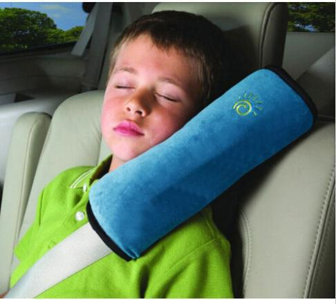 Car Seat Belt Pillow - iLogik Shop