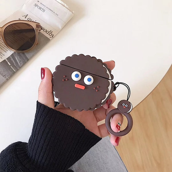 Cute Airpods Case - iLogik Shop