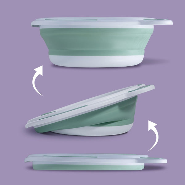 Portable Bathbasin Tub - iLogik Shop