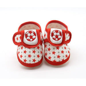 Summer Toddler Booties Infant Girl Boy First Walkers Newborn Soft Sole Anti-skid Sneaker Casual Shoes Prewalker