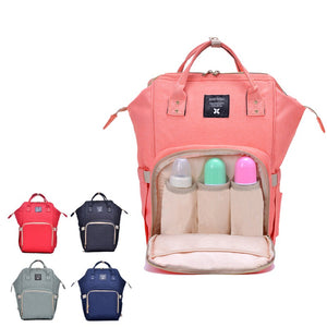 Diaper Bag Mommy Maternity Nappy Bags Nursing Bag Baby Care
