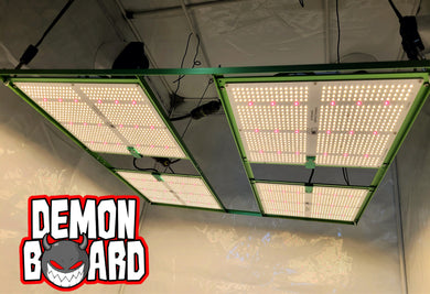 Elevated Lighting Demon 650 Watt Grow Light