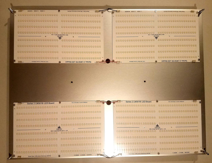 Series 2 Veg 480 Watt Dimmable Grow Light