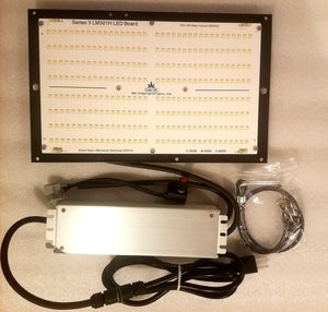 Series 3 Samsung LM301H 130 Watt Dimmable Grow Light