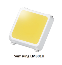 Load image into Gallery viewer, Series 3 SQ² Samsung LM301H 250 Watt Dimmable Grow Light - Budget LED