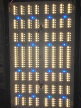 Load image into Gallery viewer, Series 3+ Full Spec 130 Watt Dimmable Grow Light - Budget LED