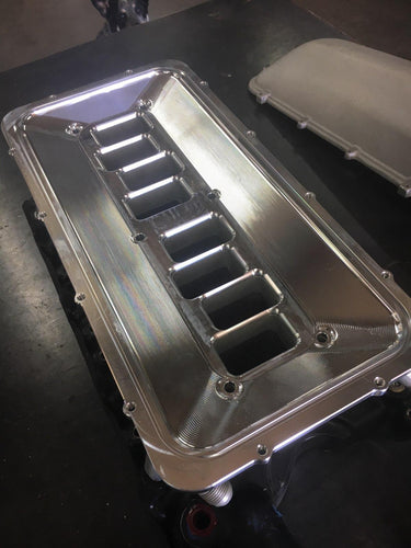 TFS-R Adapter Plate
