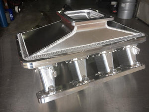 417 Motorsports Sheet Metal Top