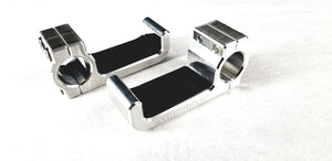 417 Motorsports Billet Radiator Mounts