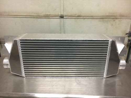 Bolt on F Body 1700 HP Intercooler