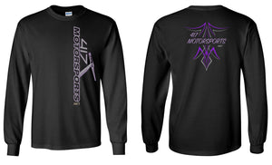 417 Motorsports Long Sleeve Shirts