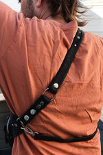 Jupiter Harness Belt