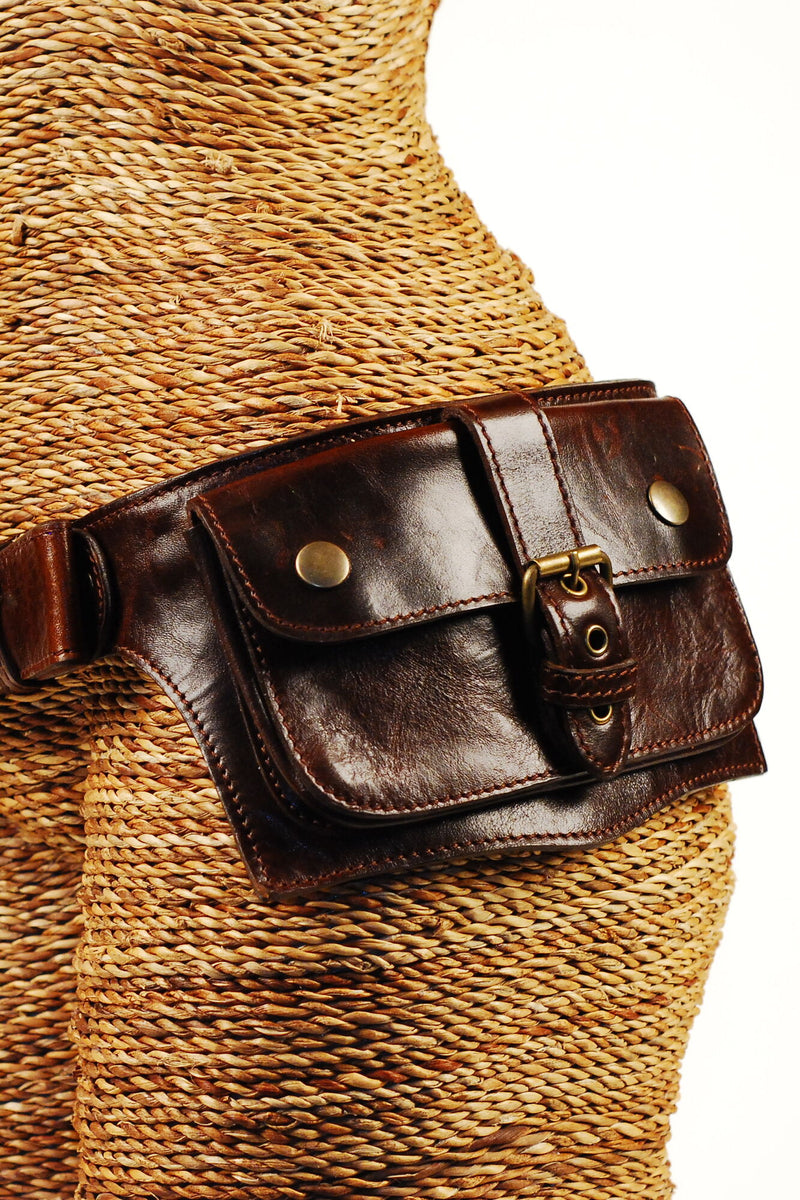 Hobo Travel Belt