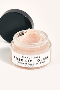 Rose Lip Polish | Exfoliante de Labios 30ml